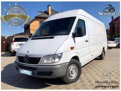 Mercedes-Benz Sprinter 311 CDI, 2014