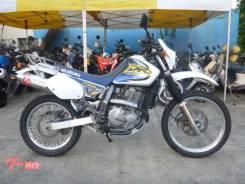Suzuki DR 650SE, 2005