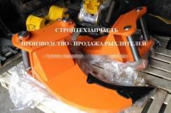 Клык-рыхлитель на Дусан DX300LCA, Doosan Solar 340LC-V