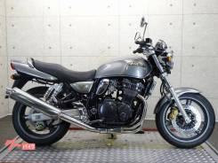 Suzuki Inazuma400, 2002
