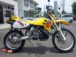 Suzuki RMX 250, 1997