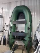 Лодка Гладиатор В300AL