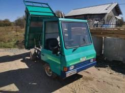 Mitsubishi. Продам мини самосвал 4WD. бензин Япония., 6 л.с.