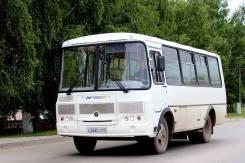 ПАЗ 32053, 2019