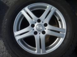 "Dunlop Dufact. 6.5x16"", 5x114.30, ET42"