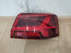 Фонарь задний правый Audi A6 IV C7 рестайлинг диодный