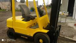 Hyster, 2004