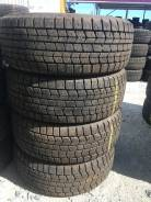 Dunlop DSX-2. зимние, без шипов, 2012 год, б/у, износ 10%