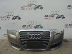 Бампер. Audi S6, 4F2, 4F5 Audi A6, 4F2, 4F5, 4F2/C6, 4F5/C6 BKH, BPJ, BVJ, BXA, BYK