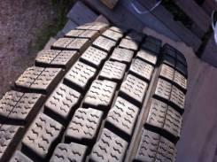 Dunlop DSV-01. Зимние, без шипов, 2013 год, 10%