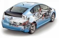 Ремонт Высоковольтных батарей Диагностика ВВБ Toyota