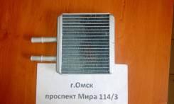 Радиатор отопителя Chevrolet AVEO 05-11г