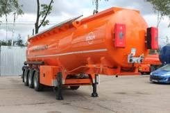 Bonum. Полуприцеп цистерна - 28 000 литров - 2019 год выпуска., 39 000кг.