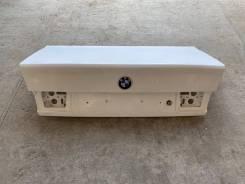 Крышка багажника BMW 5-серия E34 1988-1995