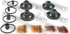 Ремкомплект суппорта переднего TOYOTA VENZA 4WD 0175-AGV10F febest 0175-AGV10F в наличии