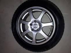 Комплект колес (зима)TOYO 215/60/17 Winter Tranpath Mk4a