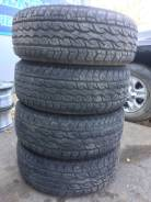 Kumho Road Venture AT, 265/65 R17