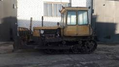 Вгтз ДТ-75, 1989