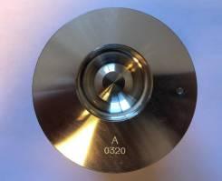 Поршни ISUZU ELF 4HG1/ 4HG1-T ALFIN + OG IZUMI ( комплект 4шт.) IZUMI