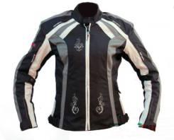 Motocycletto куртка женская текстиль Fiore