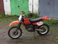 Honda XLR, 1997