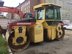 Dynapac CC422, 2007