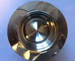 Поршни KOMATSU S6D125/6D125/6D125-1/6D125E-2/S6D125-1/S6D125E-2/SA6D125E-2/SA6D125E-3/SAA6D125E-2/SAA6D125E-3/SAA6D125-5 ALFIN STD IZUMI 75мм ( ком...