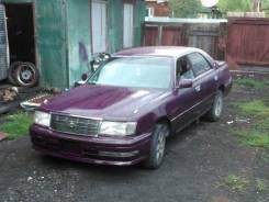 Toyota Crown, 1998
