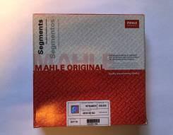 Кольца поршневые Mitsubishi Canter 4D33 STD Mahle Mahle