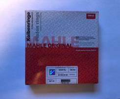 Кольца поршневые Komatsu 6D108 / S6D108 Mahle (комплект) Mahle