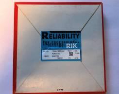 Кольца поршневые Komatsu 6D155 / S6D155 RIK (комплект) RIK