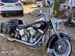 Harley-Davidson, 2000
