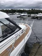 Моторная яхта Merry Fisher 755