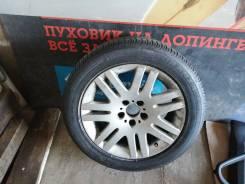 Колесо запасное. BMW 7-Series, E65, E66 M54B30, M57D30TU2, M67D44, N52B30, N62B36, N62B40, N62B44, N62B48, N73B60