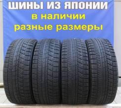 Bridgestone Blizzak. Зимние, без шипов, 2015 год, 20%