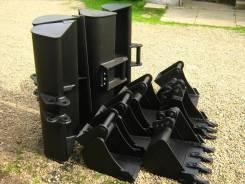 Ковши для миниэкскаватора JCB
