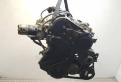 Двигатель в сборе. Volvo 440