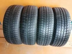Michelin X-Ice. Зимние, без шипов, 2012 год, 5%