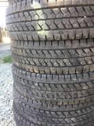 Bridgestone Blizzak W979. Всесезонные, 2018 год, 5%