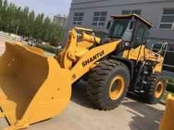 Shantui. Фронтальный Погрузчик SL58H, 2019 г. в., Дизельный. Под заказ