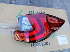 Стоп-сигнал Правый Lexus RX 450 Оригинал Япония 48-175 / 48-186