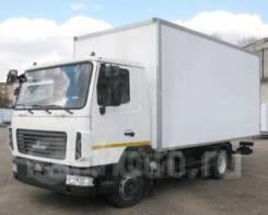 МАЗ-4381N2-540-010 фургон из сендвич-панелей, 2019