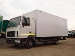 МАЗ 4371С0-540-000 фургон сэндвич 50 мм, 2019