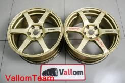 Пара дисков Yokohama AVS Model T6