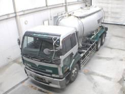 Nissan Diesel. цистерна, 17 990куб. см., 12 300кг., 6x4. Под заказ