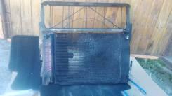Радиатор кондиционера BMW X5 E53