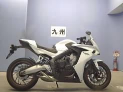 Honda CBR 650F. 650куб. см., исправен, птс, без пробега. Под заказ