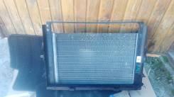 Радиатор кондиционера BMW 750Li E66