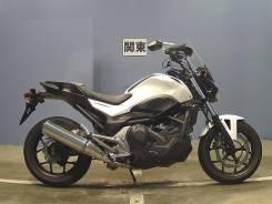 Honda NC 700SD, 2013