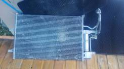 Радиатор кондиционера Mazda Premacy CREW LF-VE